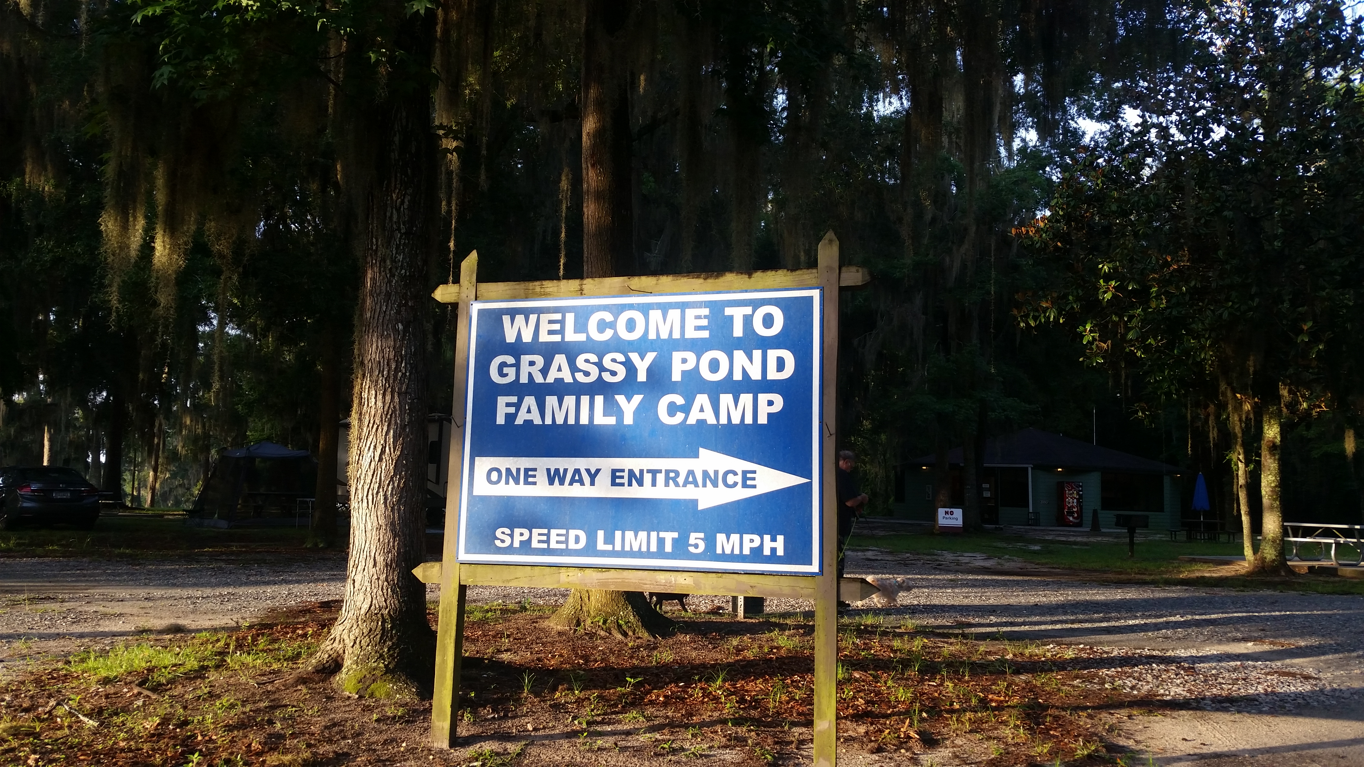 Grassy pond moody afb force support squadron for Georgia fishing license cost