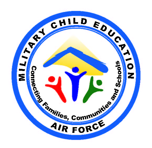 Military Child Education Logo